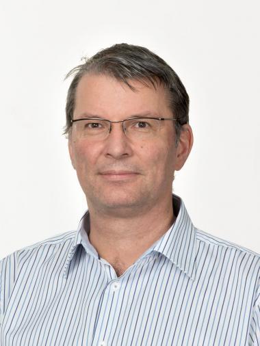 Photo of Prof Thomas M. Kündig