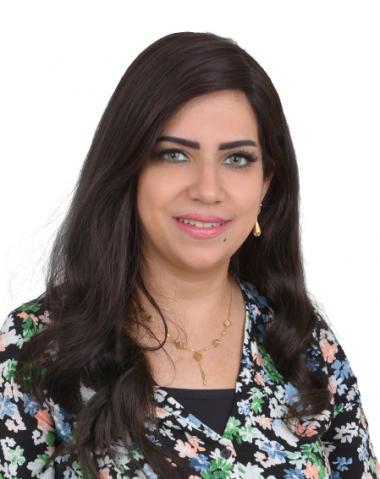Photo of Dr Mona O. Mohsen