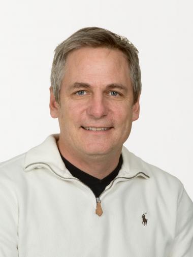 Photo of Prof Martin F. Bachmann