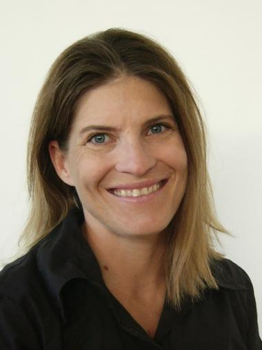 Photo of Dr Senta Walton